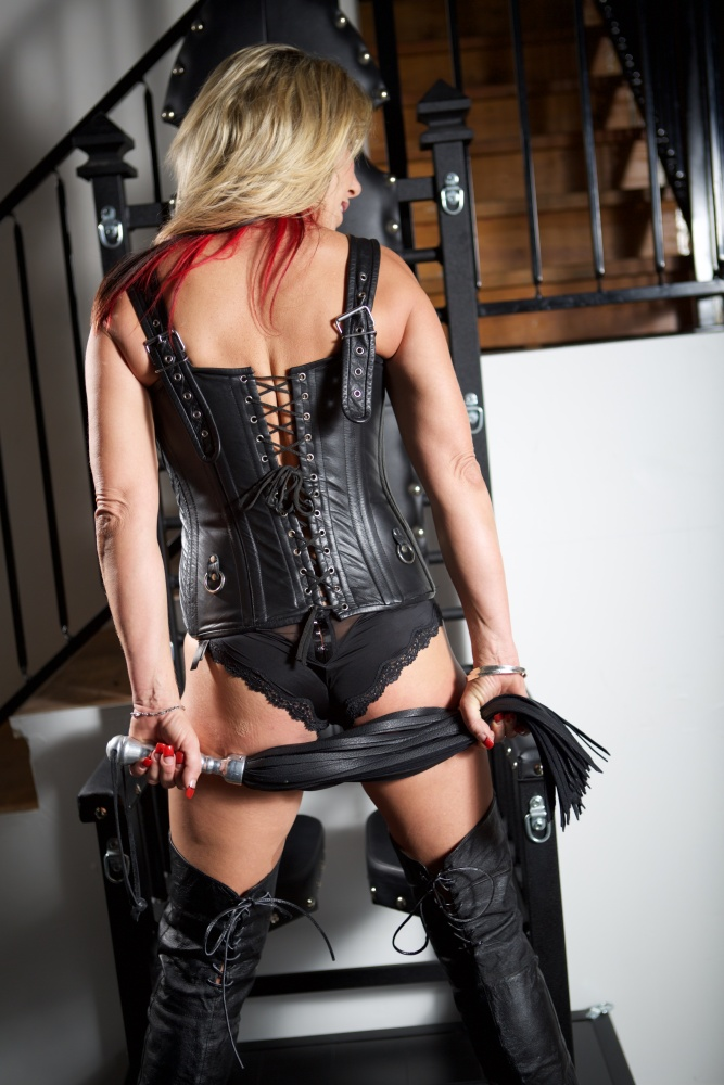 Dominatrix By Design Part 3